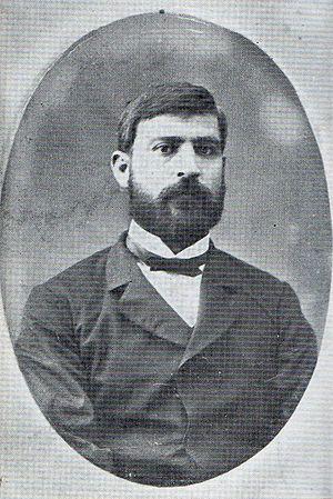 Mariano Bernad - Mariano Bernad
