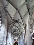 Marienstiftskirche Lich Seitenschiff 01.JPG