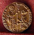 Marino zorzi, zecchino, 1311-12.jpg