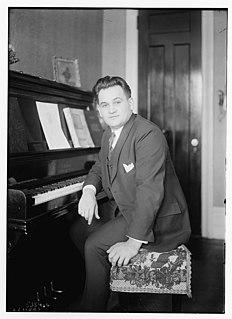 Mario Chamlee American opera singer