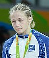 Mariya Stadnik, 2016 Summer Olympics.jpg