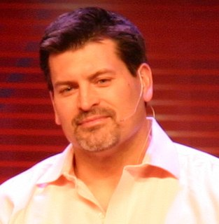 Mark Schlereth Player of American football