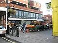 Market stall in Tachbrook Street - geograph.org.uk - 1557032.jpg