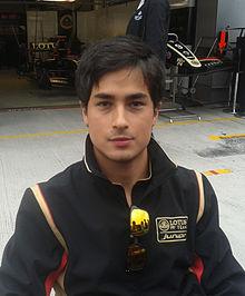 The Fastest Car In The World 2015 >> Marlon Stöckinger - Wikipedia