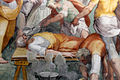 Martyrdom of St Primus S Stefano Rotondo Roma.jpg