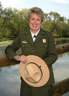 National Park Service uniforms