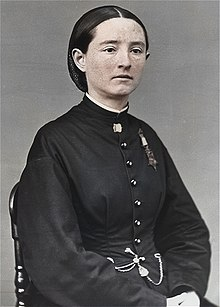 Image result for mary walker