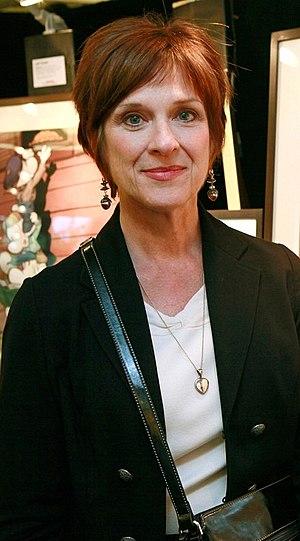 Mary GrandPré - GrandPré in 2011