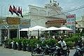Massage parlor of Svay Rieng カンボジア南東部 国境の町スバイリエン州バベットのマッサージパーラー DSCF2245.jpg