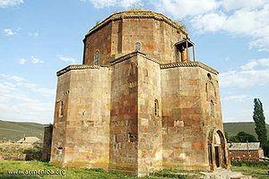 Church of Saint John, Mastara - Image: Mastara v vgn 04