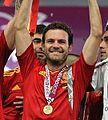 Mata Euro 2012 trophy.jpg