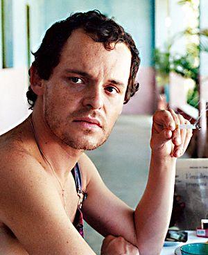 1st Grande Prêmio Cinema Brasil - Matheus Nachtergaele, Best Actor winner