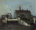 MatsumotoShunsuke Bridge in Y-City 1943.png