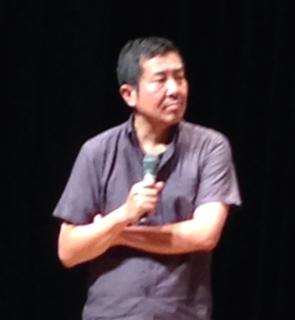 Katsuya Matsumura Japanese film director and screenwriter (born 1963)