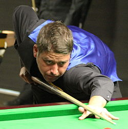 Image illustrative de l'article Matthew Stevens (snooker)