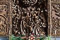 Mauer bei Melk Kirche Flügelaltar Heilige 01.jpg