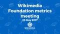 May 2017 Monthly Metrics Meeting.pdf
