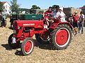McCormick International Farmall D-217 Bulldogtreffen 2012.JPG