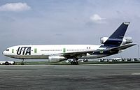 McDonnell Douglas DC-10-30, UTA - Union de Transports Aeriens AN1157322.jpg