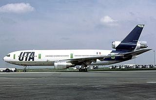 UTA Flight 772 1989 airliner bombing