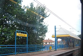 Meadow Well Metro station - geograph.org.uk - 1467190.jpg