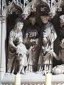 Mechelen St Katelijnekerk Altar St Lawrence 05.JPG