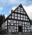 Medebach Savoyenstraße 12, Fachwerkhaus.JPG