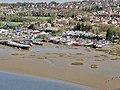Medway, mud, marina and Borstal - geograph.org.uk - 1226865.jpg