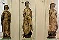 Meester van Koudewater, HH Johannes, Catharina en Barbara (c1470).jpg