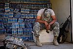 Meeting with Afghan National Police DVIDS203521.jpg