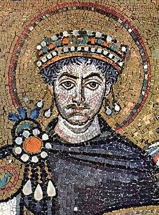 Ιουστινιανός Α΄