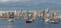 Melbourne skyline from Williamstown.png