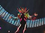 Melodifestivalen 2019, deltävling 1, Scandinavium, Göteborg, Eric Saade, 17.jpg