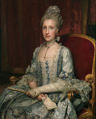 Marie-Louise d'Espagne, grande duchesse de Toscane