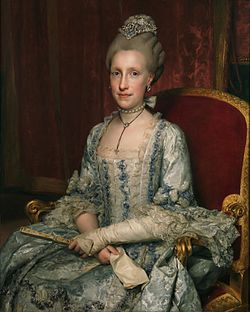 Mengs - Maria Luisa of Spain, later Holy Roman Empress, Prado.jpg