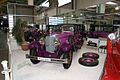 Mercedes-Benz 630K 1928 Saoutchik Coachworks Convertible LFront SATM 05June2013 (14597417711).jpg