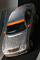 Mercedes-Benz E 320 CDI Rekordwagen front-left Mercedes-Benz Museum.jpg