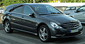 Mercedes R 350 CDI 4MATIC L Grand Edition (V251) Facelift front-1 20100718.jpg