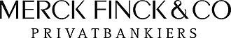 Merck Finck & Co. - Image: Merck Finck Logo