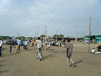Merol Market, Bor Town, Jonglei State, South Sudan.jpg