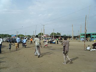 Bor, South Sudan Place in Jonglei, South Sudan