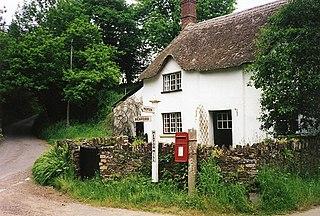 Merton, Devon location in Devon, England