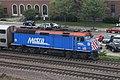 Metra 154 at Elmhurst (44276223745).jpg