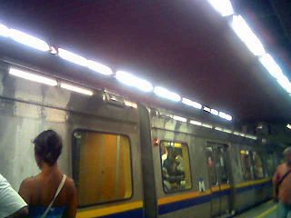 Carioca Station