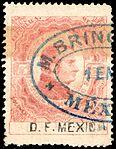 Mexico 1877 documentary revenue 38 DF oil.jpg