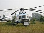 Mi-8, China Aviation Museum.jpg