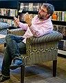 Michael Grothaus book signing.jpg