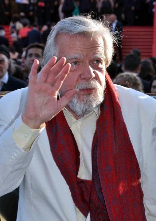 Michael Lonsdale 2010