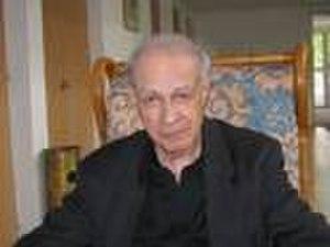Michel Aglietta - Image: Michel Aglietta 2