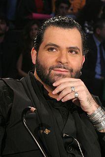 Michel Elefteriades Lebanese activist and producer